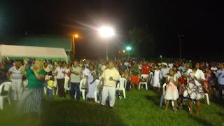 Culmina con éxito campaña evangelística en Cambita Garabitos
