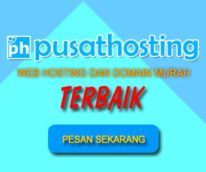 pusat hosting