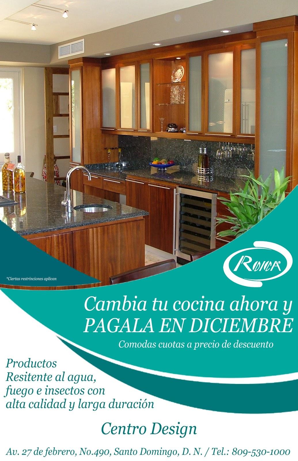 Ofertas de Temporada | Roica Cocinas Modulares - Centro Design - JR ...