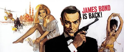 Elenco film di 007 James Bond