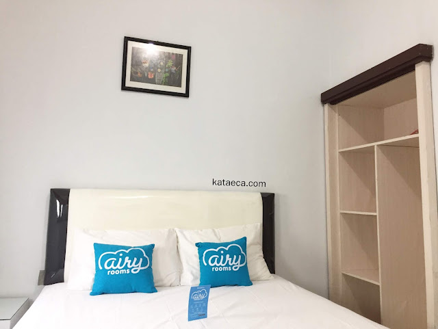 kamar Airy Rooms
