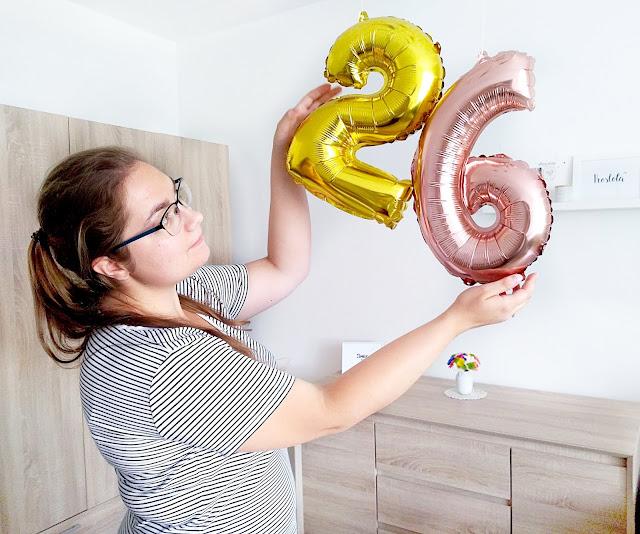 Żyjąc przez działanie - znów mam urodziny i widzę zmiany!