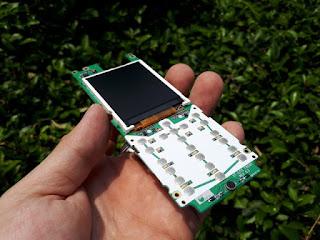LCD Hape Satelit Thuraya XT-LITE New Original