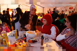 Cara Menahan Lapar Saat puasa Ramadhan