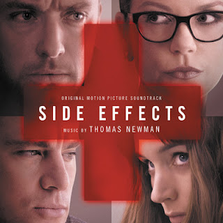 Side Effects Lied - Side Effects Musik - Side Effects Soundtrack - Side Effects Filmmusik