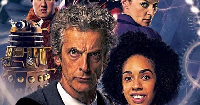 doctor who season 10 stream