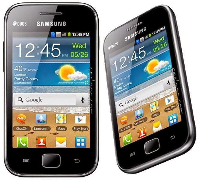 Android Dual Sim Termurah