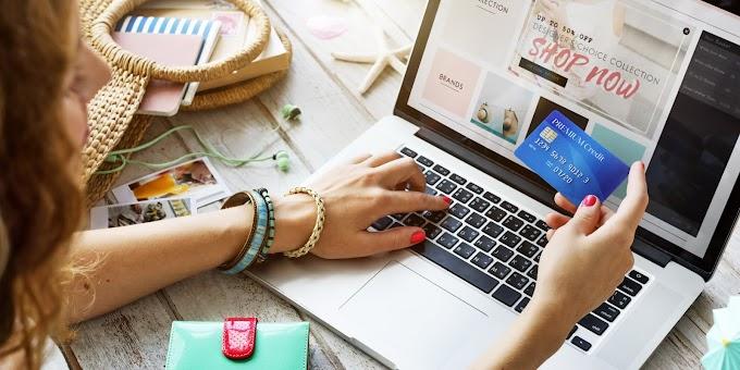 Tips Berburu Promo Belanja Online