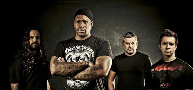 Sepultura Mulai Menggarap Album Studio Terbaru