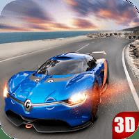 City Racing 3D Unlimited (Money - Diamonds) MOD APK