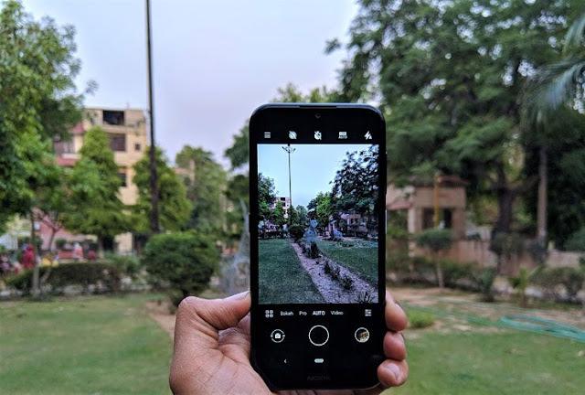 Nokia 4.2 Camera Review