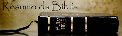 Resumo do Livro de Apocalipse