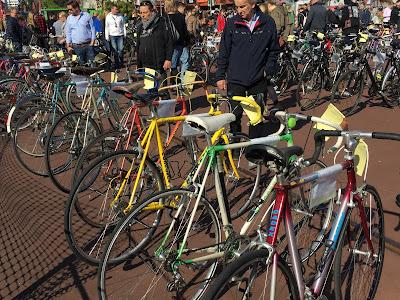 Fietsenbörse: Fahrrad-Schnäppchen oder überteuerte Hippster-Bikes?