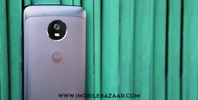 Motorola Moto G5 Features ( Full Cell Phone Specifications )
