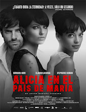 Alicia en el país de María (2014) [Latino]