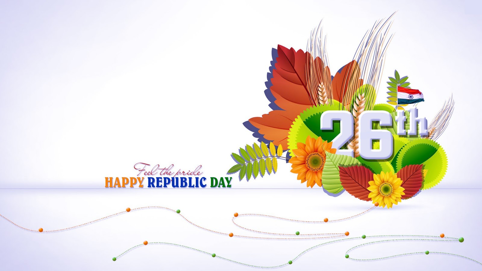 Republic Day Images With Quotes: Happy Republic Day 2018 Wishes Quotes Wallpapers Live