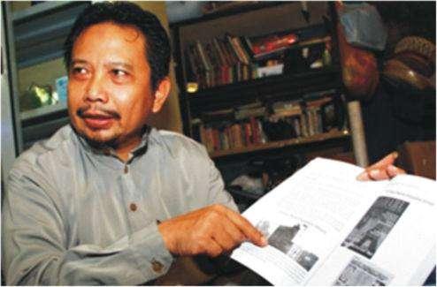 MUI Pusat: Indonesia Jadi Incaran Kelompok Misionaris