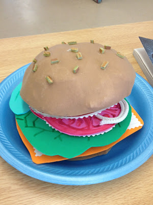 Are you looking for creative book report ideas for your middle school or elementary classroom? Take a look at this post containing a great idea for a reading project for language arts! Students and teachers alike will love this Book Buffet - you NEED to click through and see the desserts! ;)