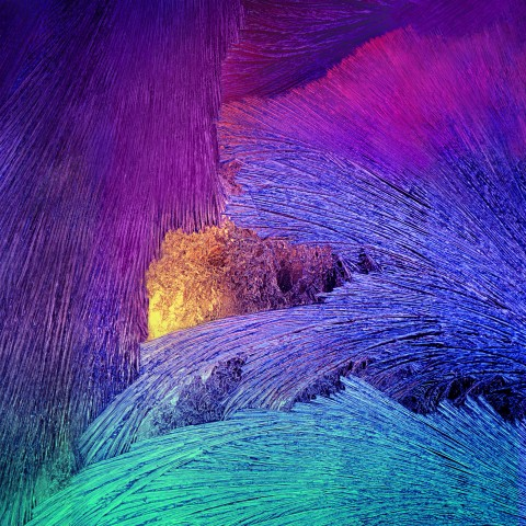 Samsung Galaxy Note 4 Stock Wallpapers