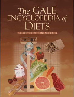 The Gale Encyclopedia Of Diets A Guide To Health And Nutrition