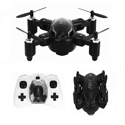 Spesifikasi Drone SY-X31 - OmahDrones