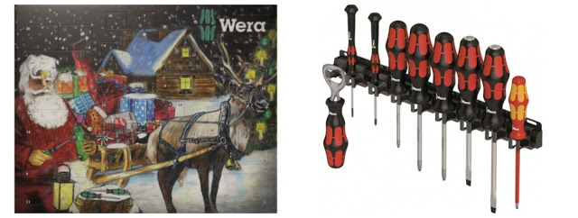 5 Advent Calendars for Men