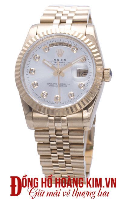đồng hồ nam rolex hàng hiệu