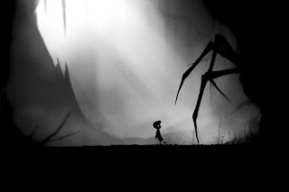 Limbo MOD v1.15 Apk For Smartphone Android Terbaru 2016 2