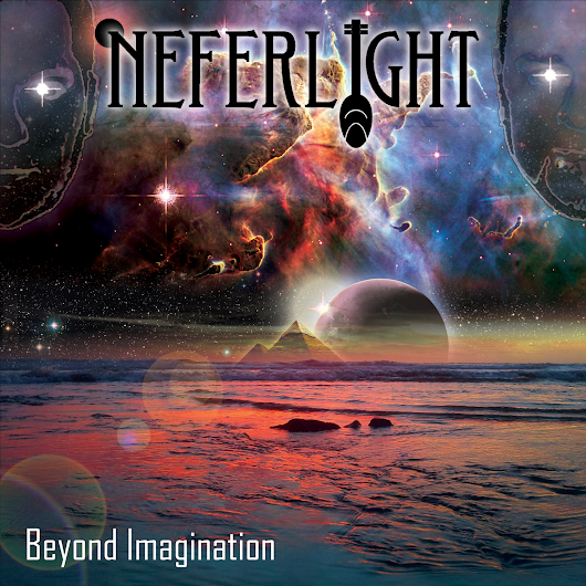 "(ES) Nuevo álbum de Neferlight, ""Beyond Imagination"", ya disponible!!!"