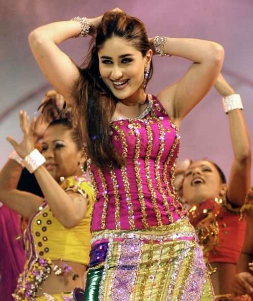 Celebrities World: Pics Of Hot Bollywood Actress Kareena