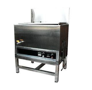 Deep Fryer Kapasitas 39 Liter