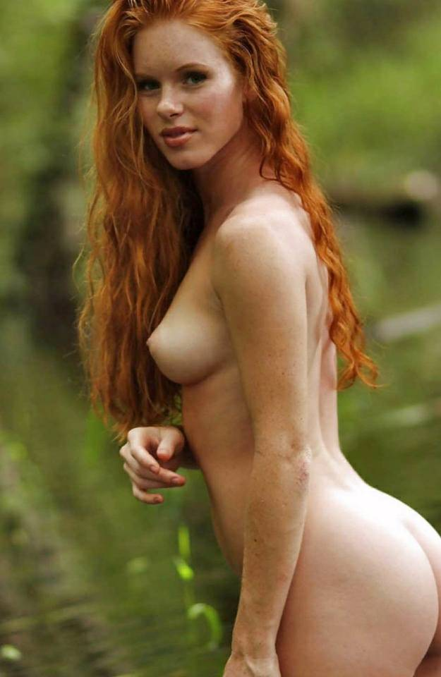 Real naked redhead girls