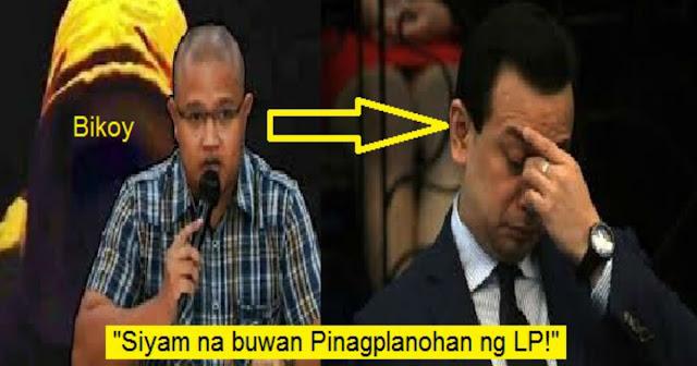 Panoorin: Nakonsensya din! - Rebelasyon ni Bikoy - Scripted lahat! Si Trillanes at LP ang nasa likod ng Video | Trending Balita