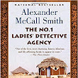Audiobook Review: The No. 1 Ladies' Detective Agency