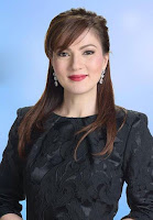 Biodata Carmina Villarroel sebagai pemeran Lucille Acosta-Dela Rosa
