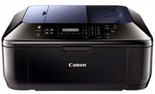 Download Printer Driver Canon PIXMA MG2170