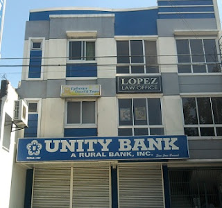 UNITY Bank Forces Over 215 Workers To Resign