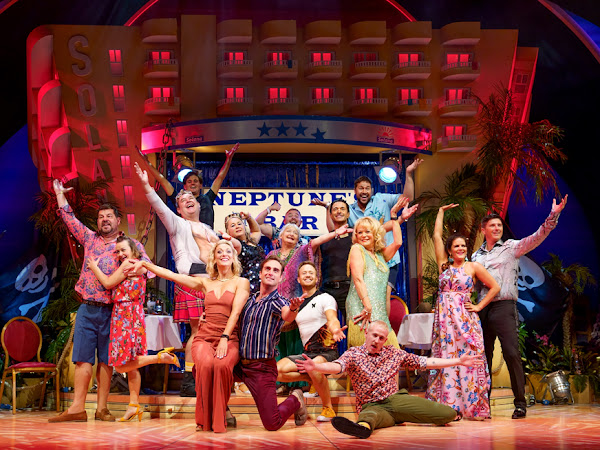 Benidorm Live (UK Tour), New Wimbledon Theatre | Review