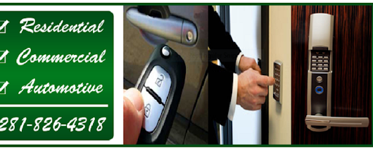 Cypress Locksmith