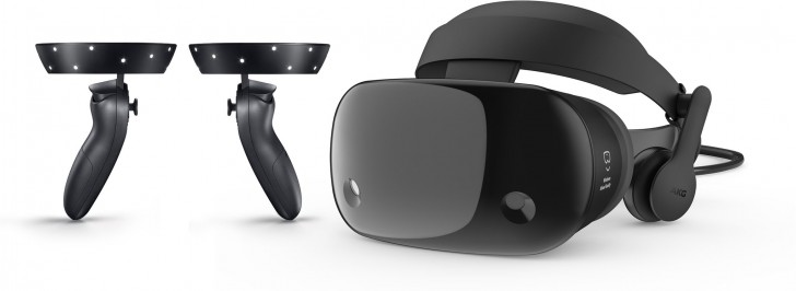 Samsung-Windows-Mixed-Reality-Headset