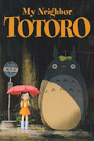 My Neighbor Totoro (1988) Dual Audio [Hindi-English] 720p BluRay ESubs Download