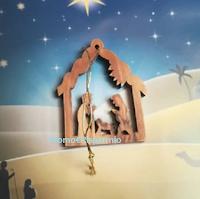Logo In consegna Decorazioni Natale in legno di ulivo! puoi ancora richiederle così come il Calendario 2019