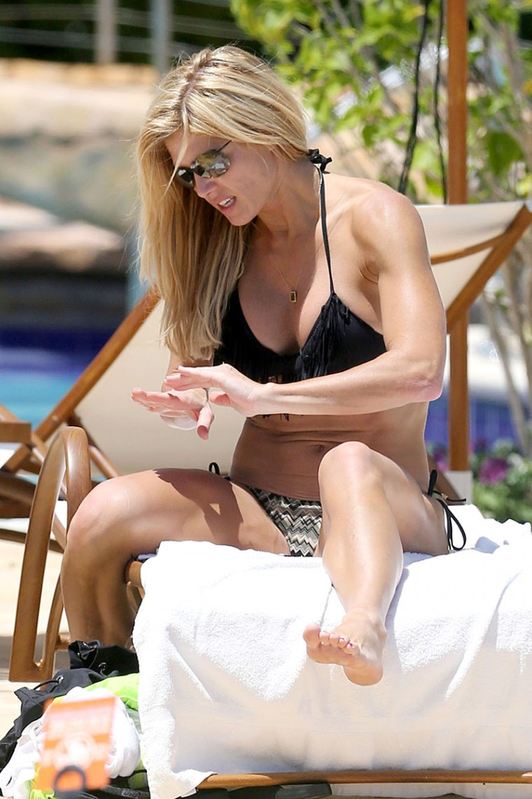 Torrie wilson bikini magnificent idea