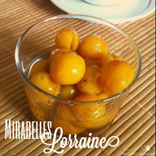 My Travel Background : Les trésors de la Lorraine (je vous emmène en Lorraine) - Mirabelle
