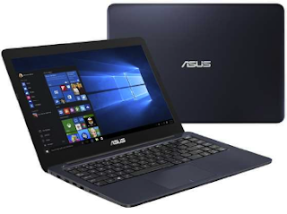 Asus R417SA Drivers windows 10 64bit