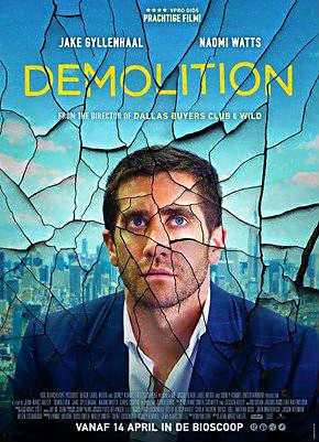 Filme Poster Demolition
