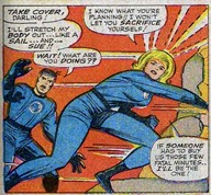 Fantastic Four 60-Lee-Kirby-Doom