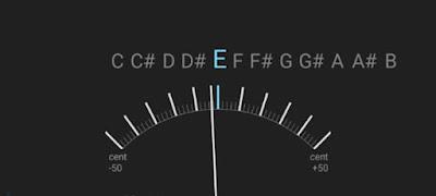 Download Aplikasi Gitar Tuner Untuk Android