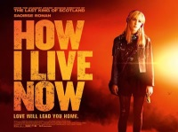 How I Live Now Film