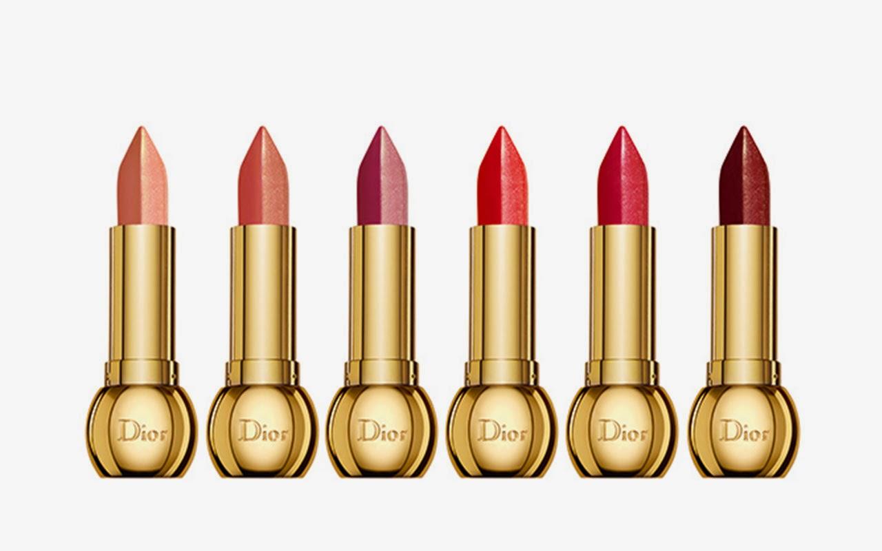 0ba3968d62 GOLDEN SHOCK: IL NATALE FIRMATO #DIOR. - Kate on Beauty